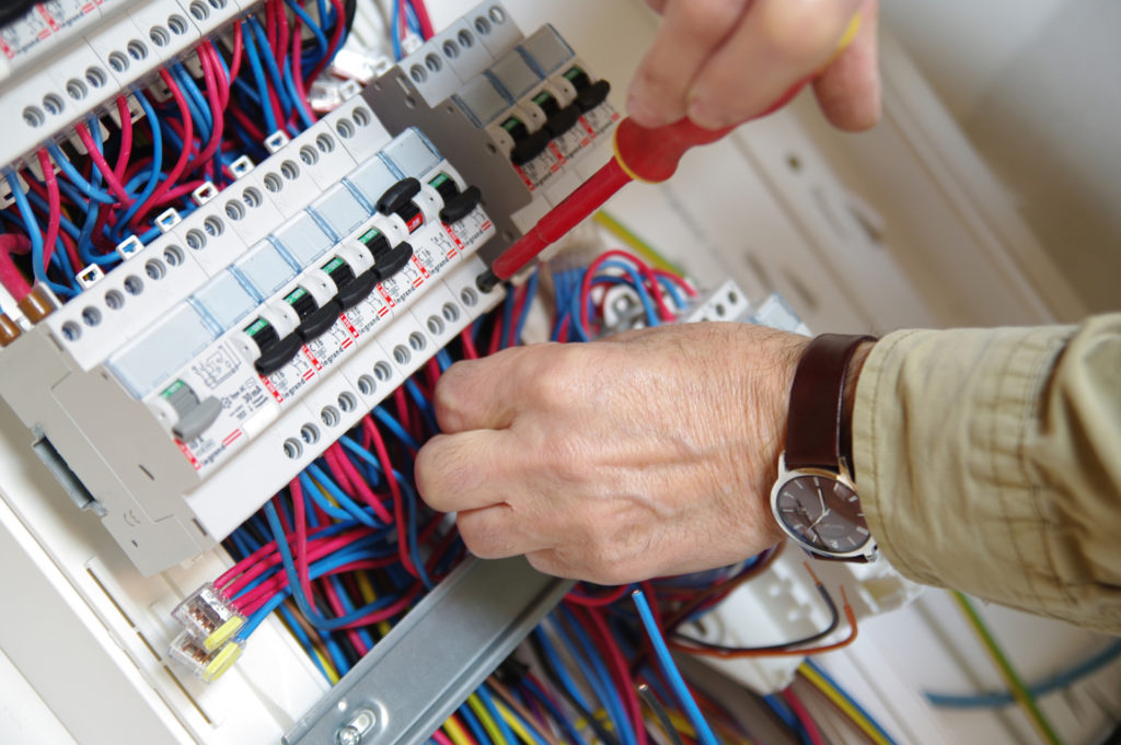 obligations sur les installations électriques